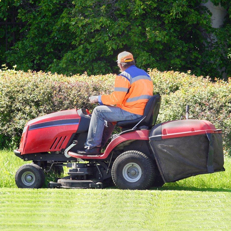 Mantenimiento Jardines Comunidades