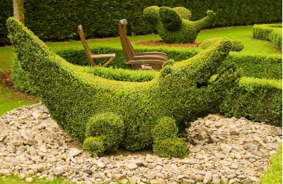 Servicios jardines y riego madrid for Diseno de parques y jardines