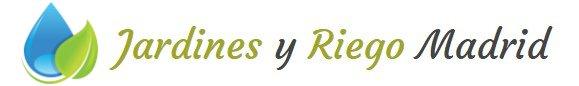 Jardines y Riego Madrid